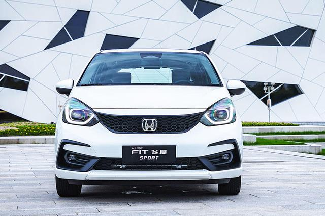 车价网:全新飞度将于8月26日上市 预售价8.18万起