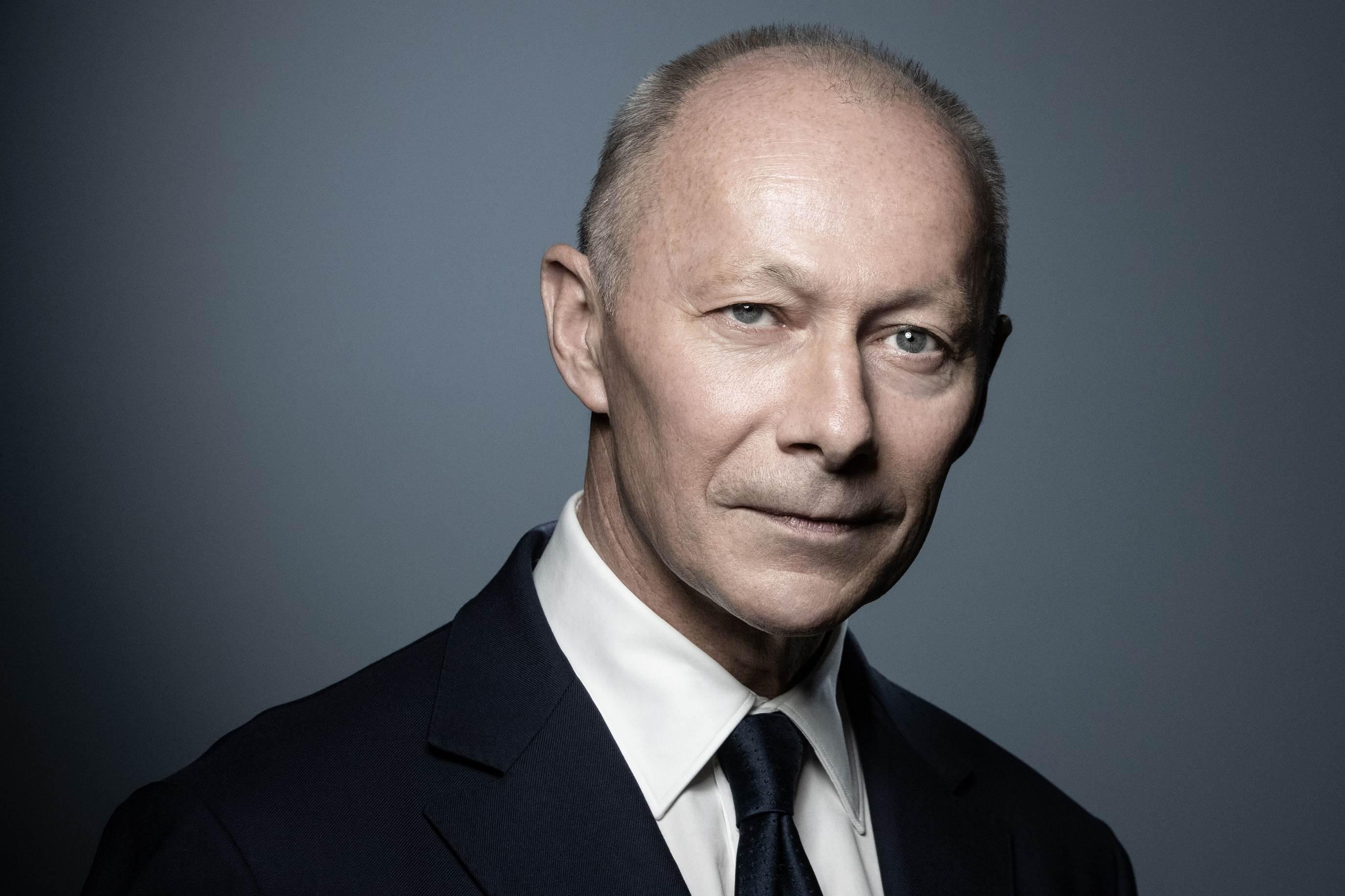 Thierry Bolloré任捷豹路虎全球首席执行官