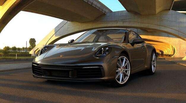 存在起火隐患 保时捷911 Carrera 4S被召回