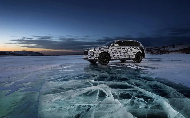 SSC设计-车长将超5.2米 理想汽车将推出全尺寸SUV