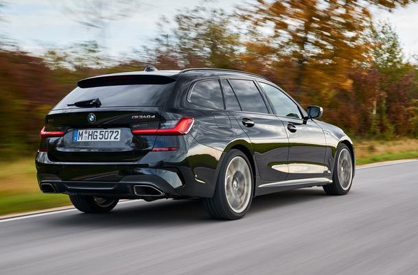 IG娱乐-宝马将推出M3旅行版车型 2023年正式上市