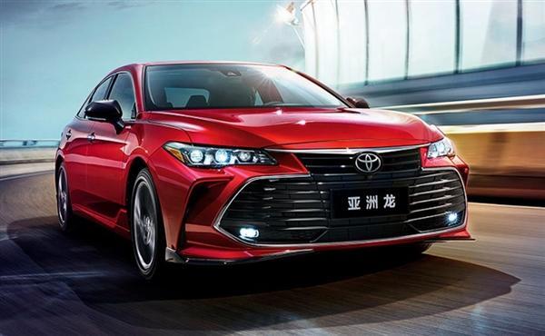 亚洲龙新车型上市 售价22.68-24.48万元-亚博棋牌_官方