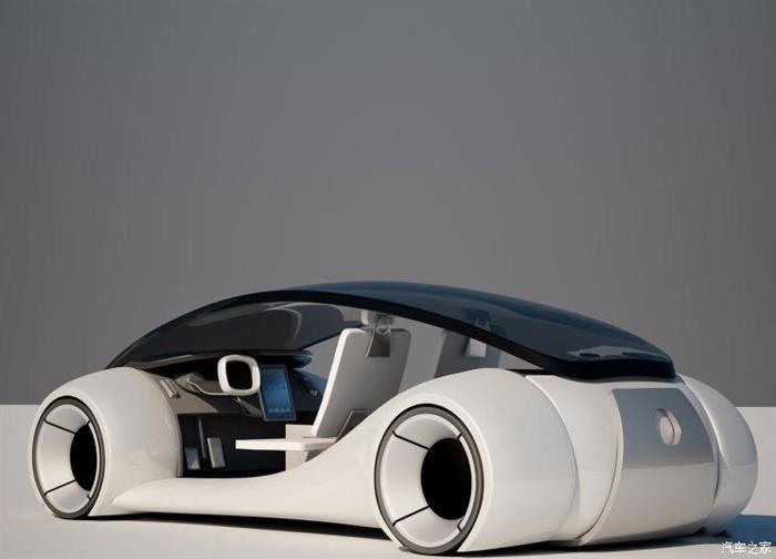 AR技术防晕车 Apple Car发布新专利