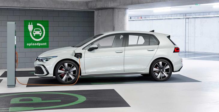 大众高尔夫eHybrid车型发布 全电续航80公里-亚搏体育官网-亚搏体育