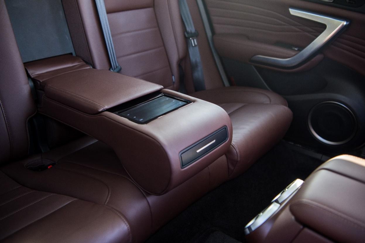 新车,SUV,自主品牌,新车 WEY VV7科技版