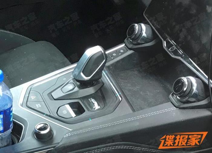 新车,领克01