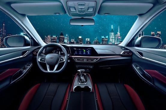 长安欧尚X5开箱 带给驾乘者5大超感体验-亚博App-官方网