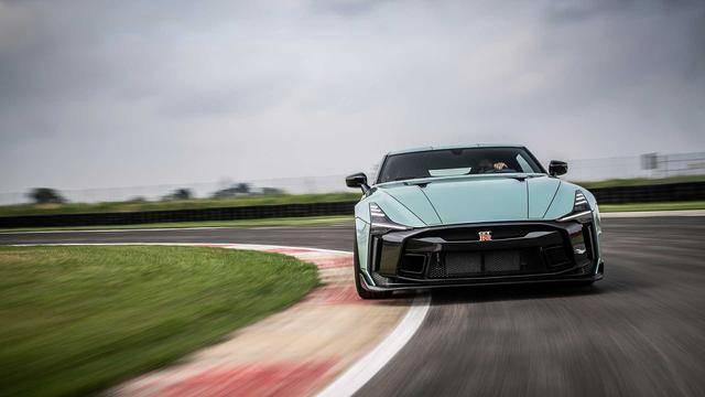 爵士资讯-日产GT-R终极版将于2022年发布 限量20台