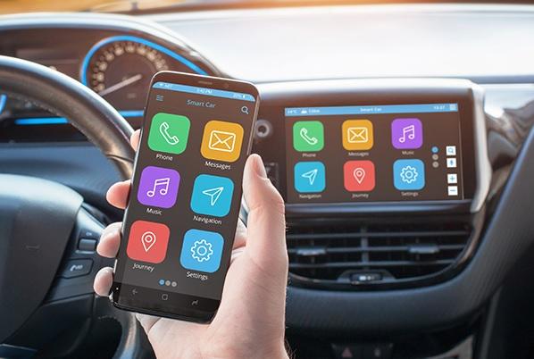 科技公司和车企、供应商陷入专利费之争