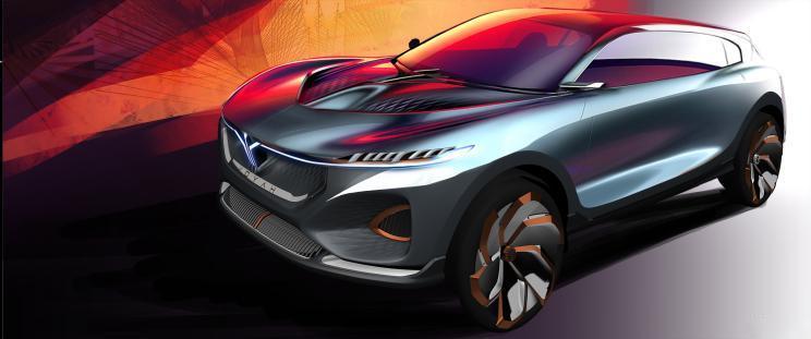 北京车展亮相 岚图官方发布量产概念车设计图-XI全网