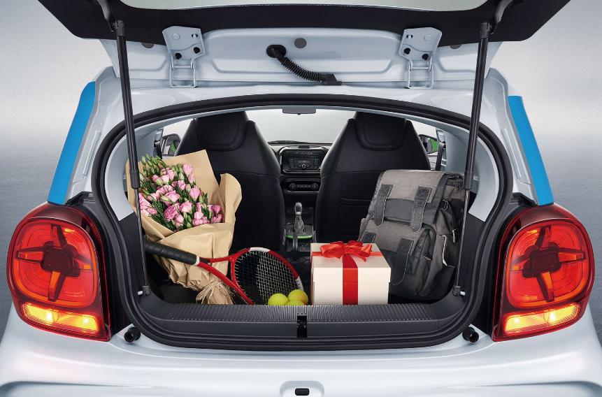 车价查询:上汽科莱威CLEVER EV360上市 售价45999元