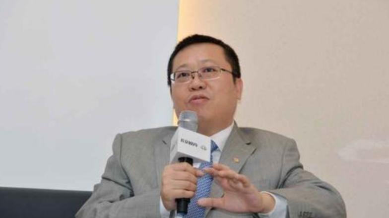 长安高层人事调整 王俊正式出任长安汽车总裁