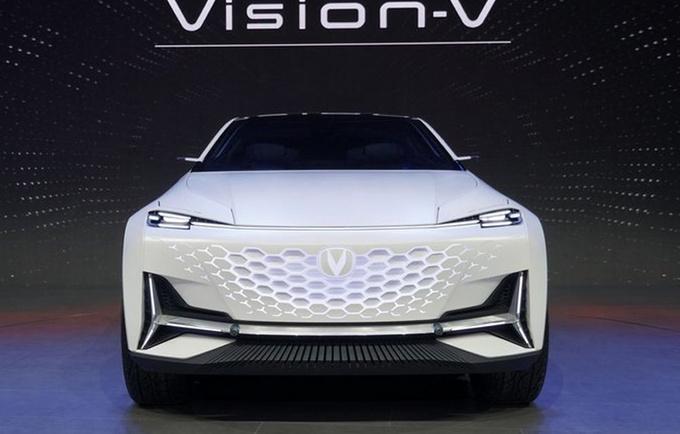 2020广州车展的新车——还真不少!