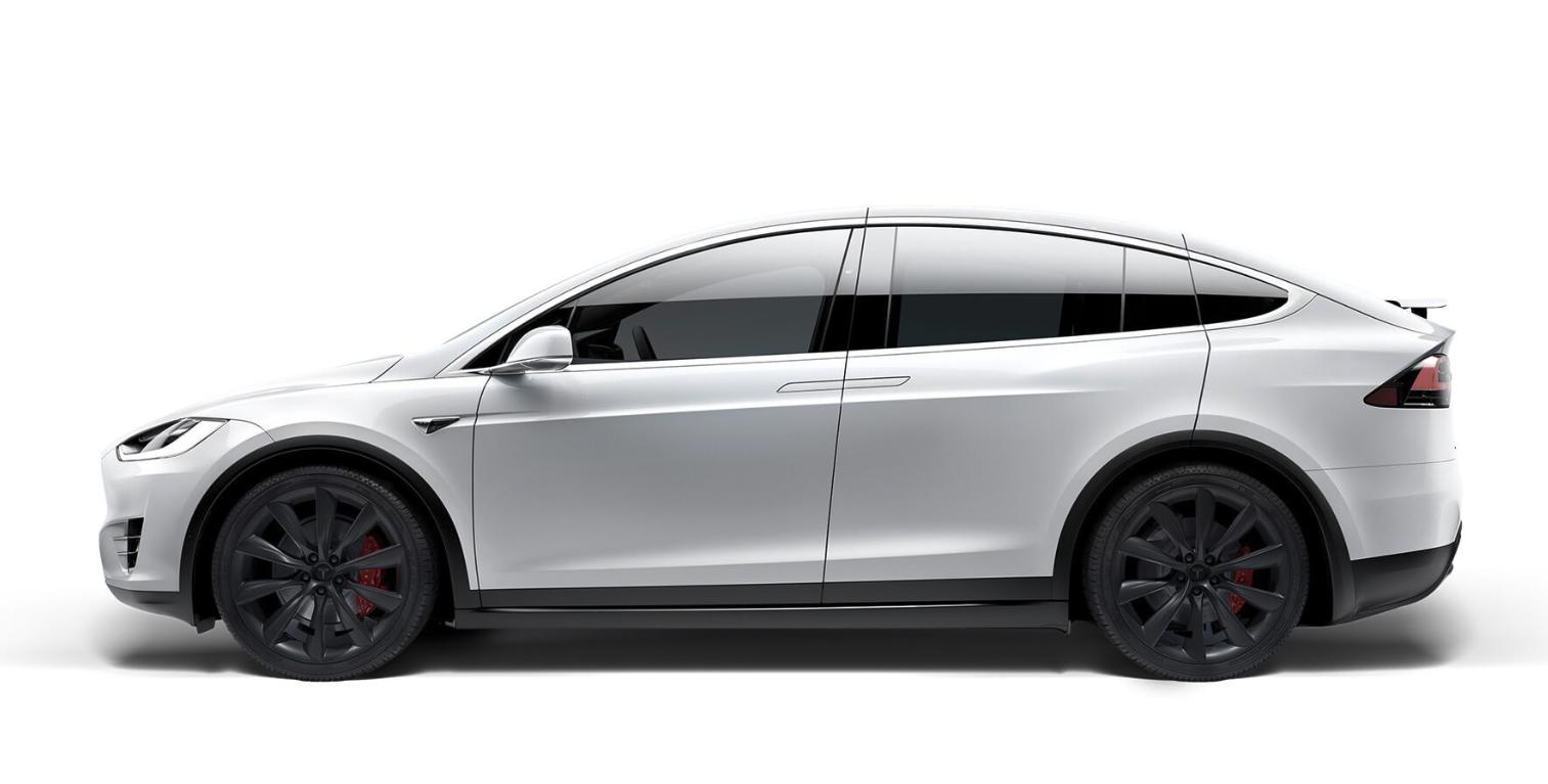 特斯拉延长ModelS/X部分车型eMMC质保有效期