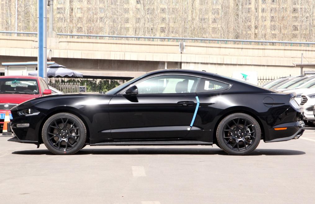 制动踏板存隐 福特召回部分进口2020款Mustang