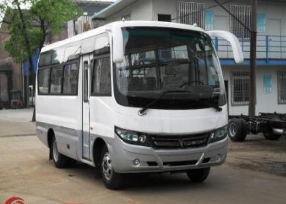 衡山牌HSZ6601B型客车安全防护存隐 召回405辆