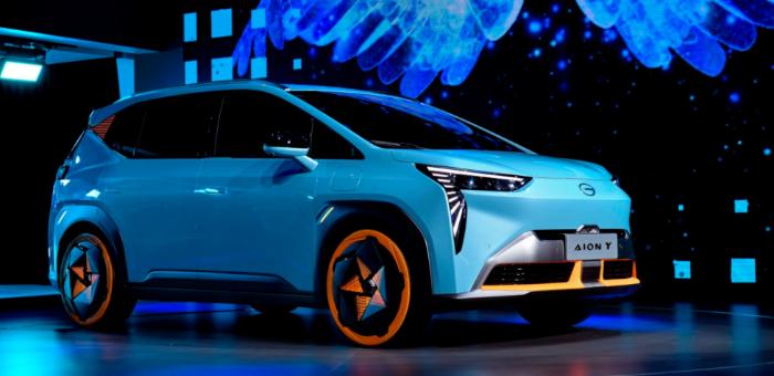从车系升级独立品牌 广汽埃安迈出高端化关键一步