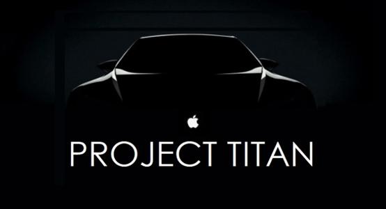 苹果新获两项汽车专利 全面升级驾乘体验-XI全网