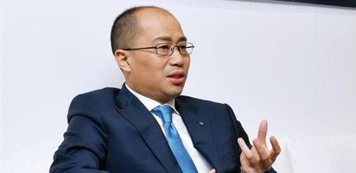 陈昊任东风公司副总经理、党委常委