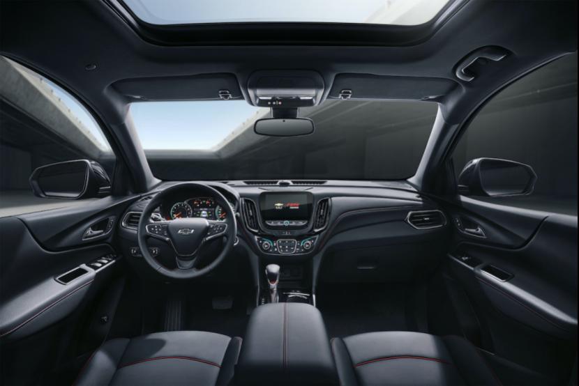 新车报价:20万家用SUV跨级竞争?新探界者对比CR-V和奇骏