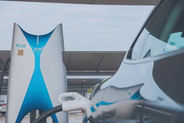 SSC设计-2020全年 中国新能源车企融资破千亿