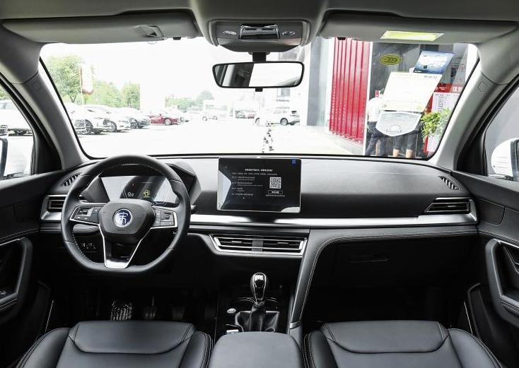 售12.99万 比亚迪宋Pro新车型正式上市