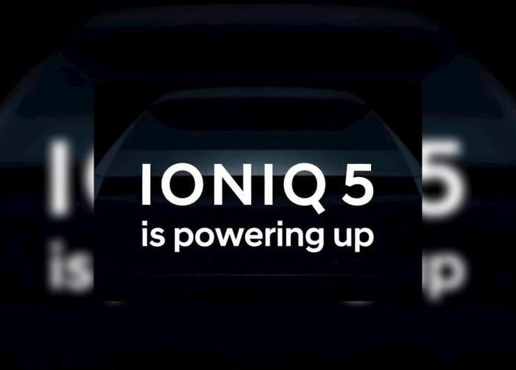 或将于6月交付 IONIQ 5最新预告信息-XI全网