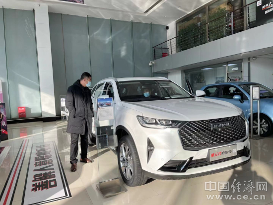 SUV,销量,哈弗H6,SUV,本田CR-V、奔驰GLC