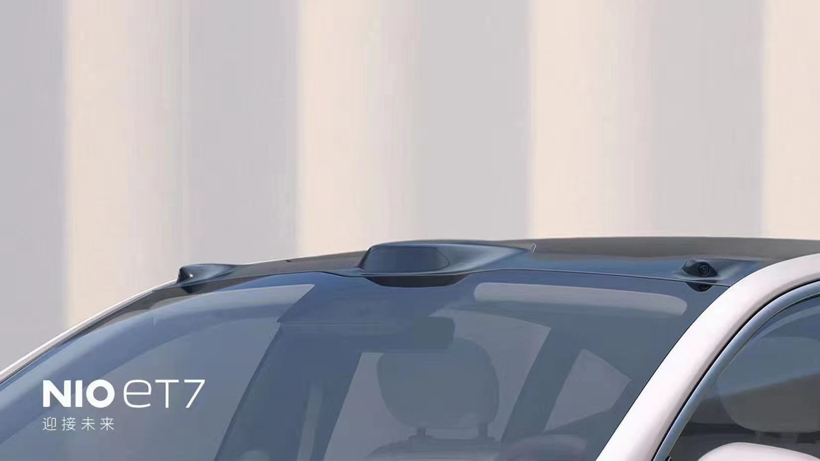 SSC设计-各车企助力 激光雷达2021或迎量产上车元年