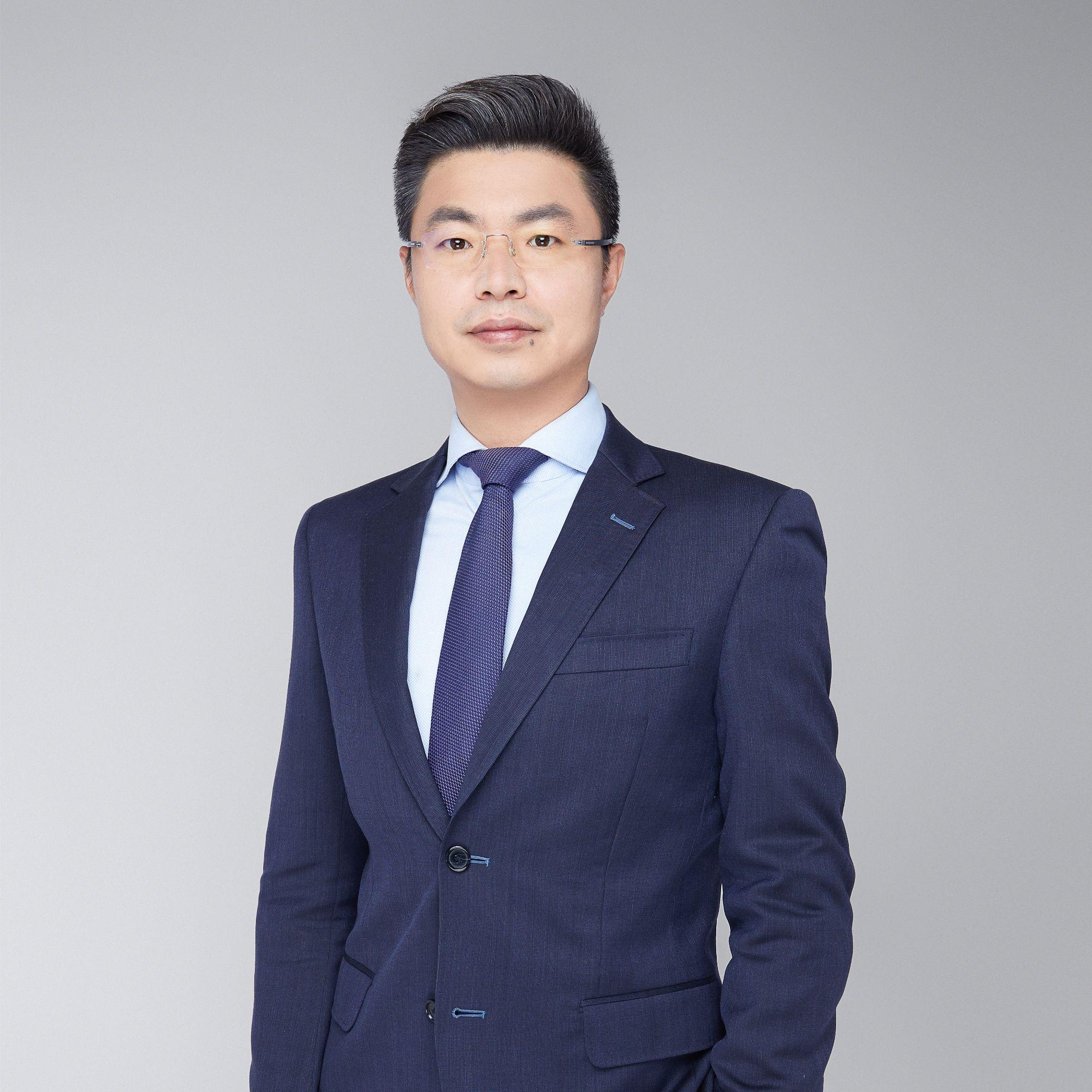 庞忠智:出任捷豹路虎双品牌销售执行副总裁