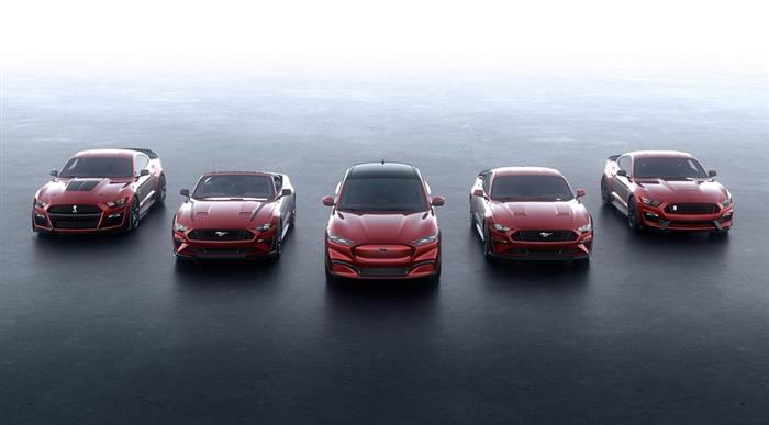 电动汽车,新车,特斯拉