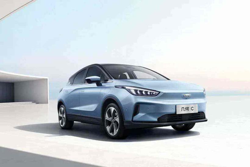 销量,自动驾驶,吉利纯电动汽车,吉利汽车销量,吉利新能源战略,吉利新能源汽车