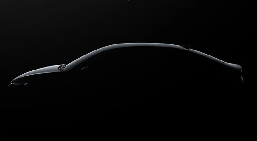 小鹏第三款车最新计划曝出 或今年四季度交付-XI全网