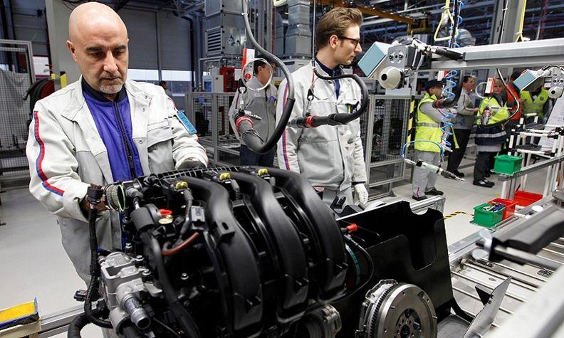 SSC设计-全球最大柴油发动机工厂转而生产电机