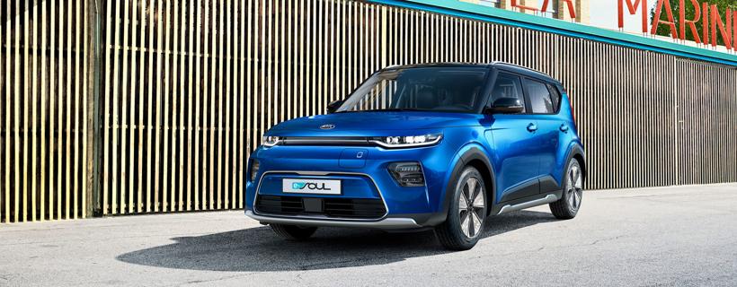 起亚全新电动跨界车或将成其欧洲最畅销电动车-XI全网