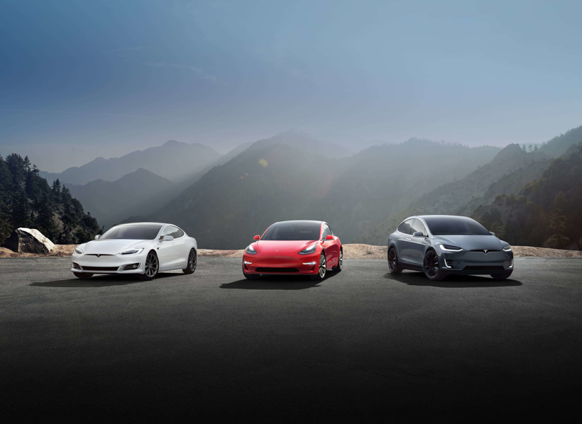 SSC设计-去年全球电动车销量破300万辆Model3三连冠