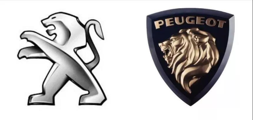 德国杯赛程-标致将更换全新徽标 有望于2月底正式发布