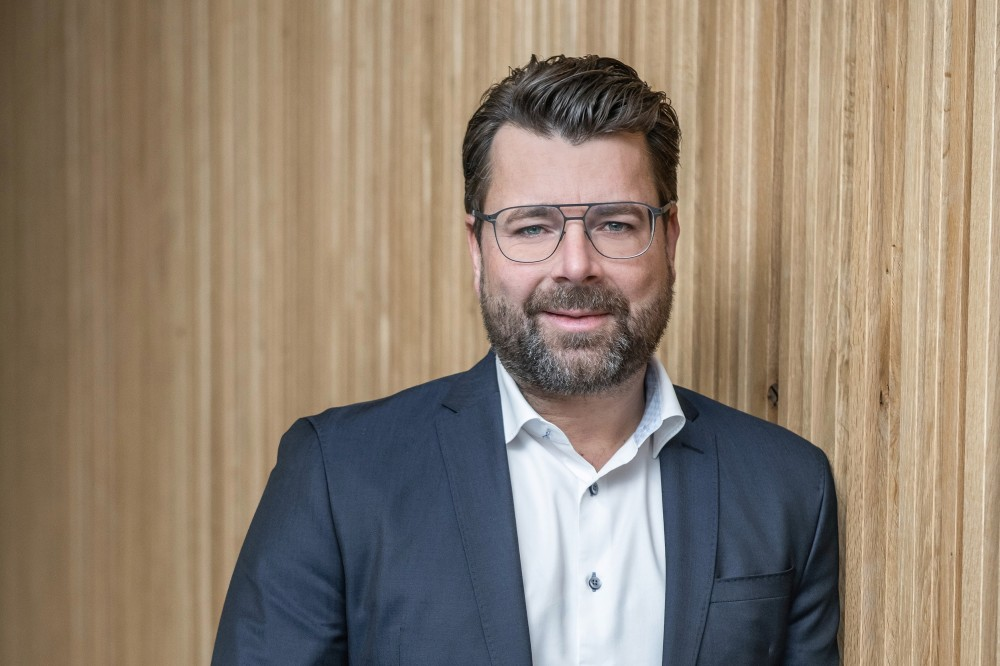 Oliver Hoffmann三月将任奥迪技术研发董事