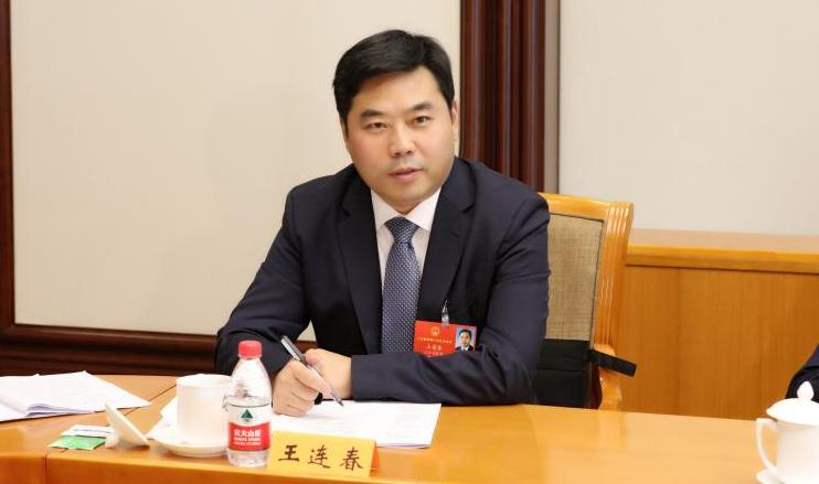 东风悦达起亚董事长王连春2021两会建议