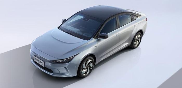 几何A Pro车型信息曝光 3月21日开启预售