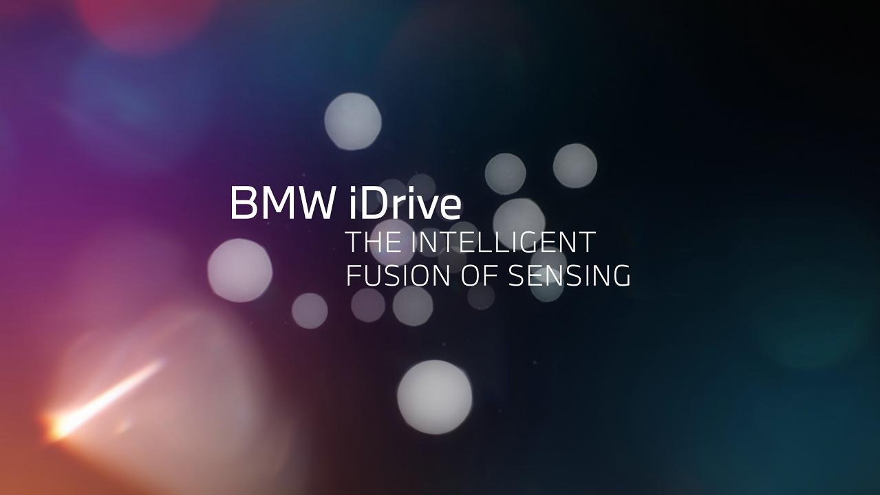 快资网-宝马 iDrive 8.0系统发布 率先搭载在宝马iX
