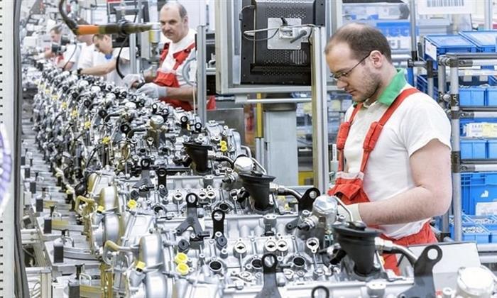 紧随奥迪步伐,大众品牌也停止研发新内燃机