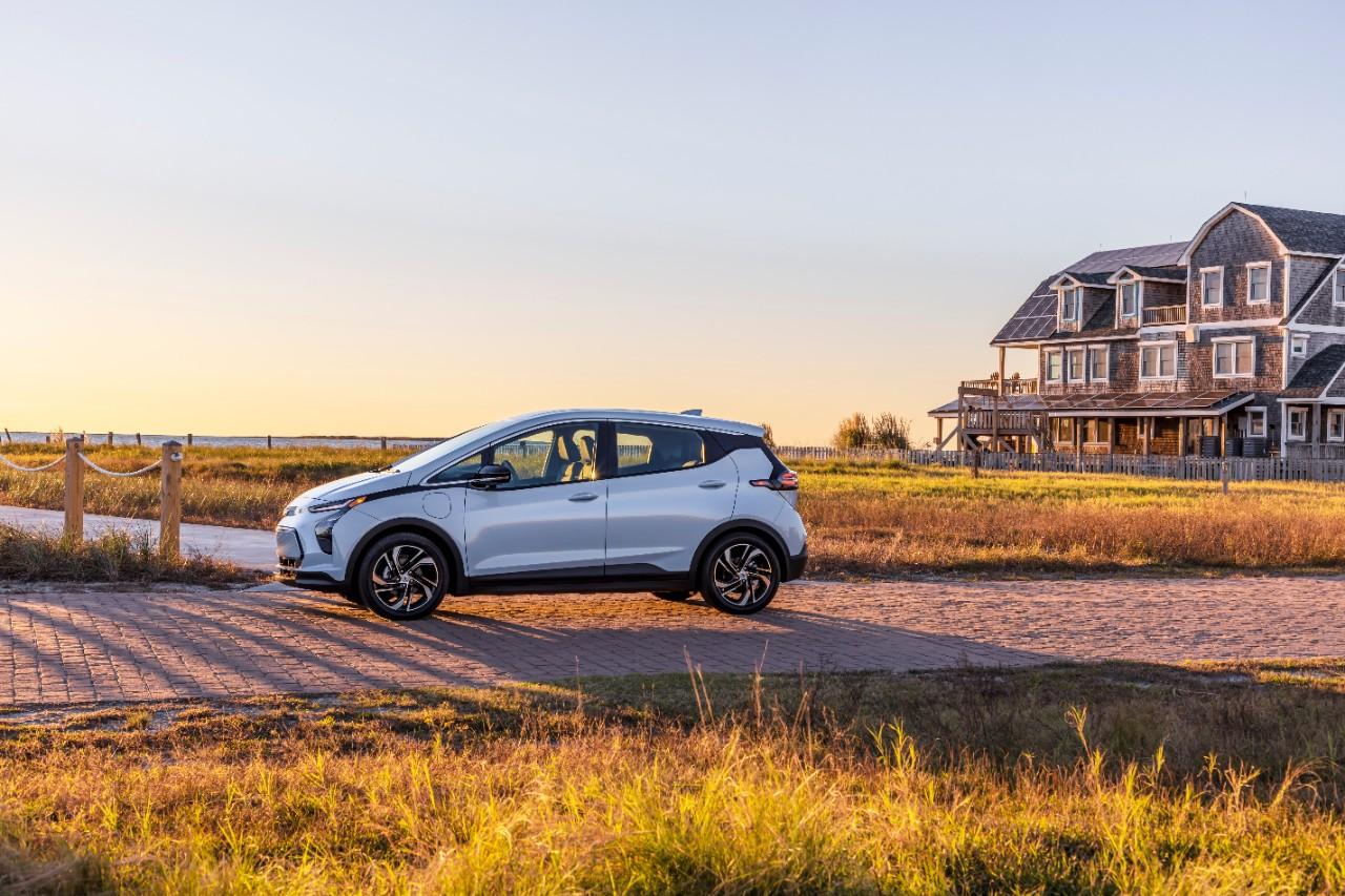 汽车制造商掷2500亿美元促进在美普及电动车