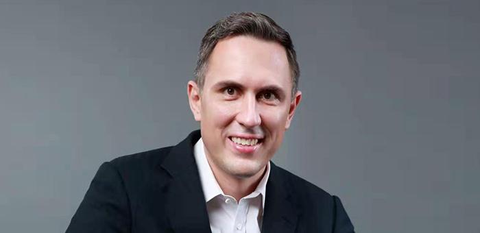 拜腾创始人戴雷加盟恒大 担任常务副总裁