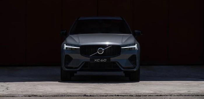 48V动力总成 沃尔沃携新款XC60上海车展首秀