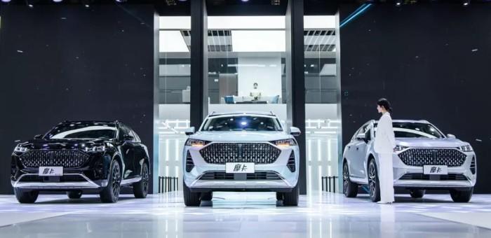 """频频""""出圈""""的摩卡智能化超车豪华品牌与新势力"""