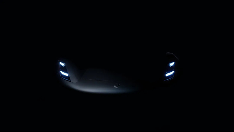 路特斯电动汽车,路特斯电动化