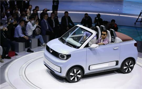 """售价2万欧元,欧洲""""爱上""""中国廉价电动车?"""