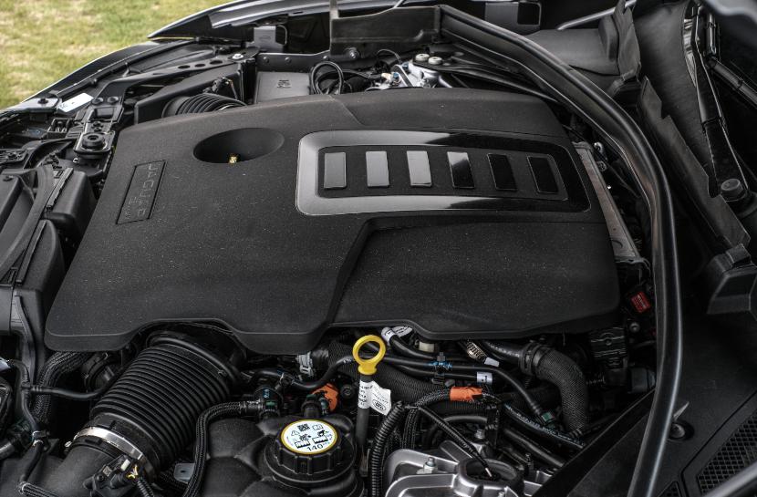不到60万就能买到的3.0T L6发动机是什么水平?