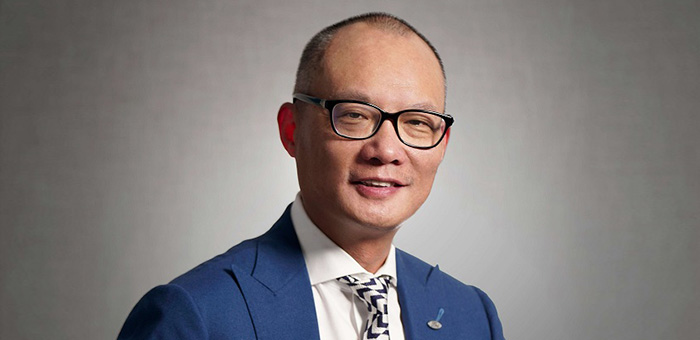福特中国人事调整 杨嵩任乘用车事业部副总